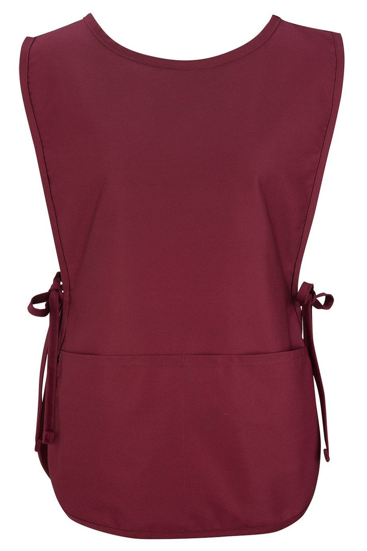 Wine Cobbler Apron (Divided Pocket)