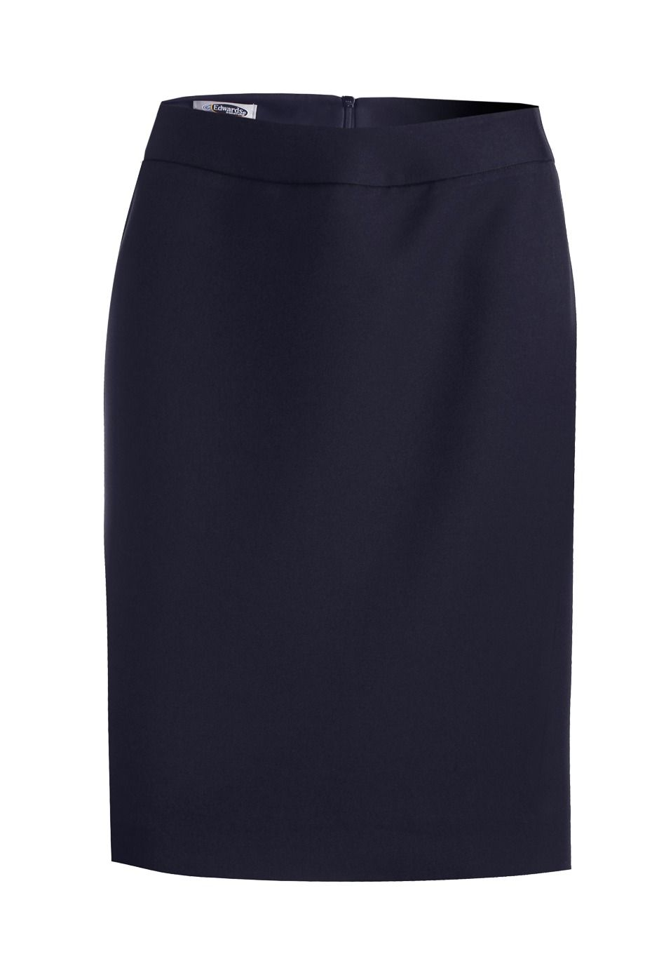 Navy Synergy Washable Skirt