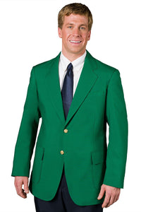 """Winston"" Men's Kelly Green Blazer"