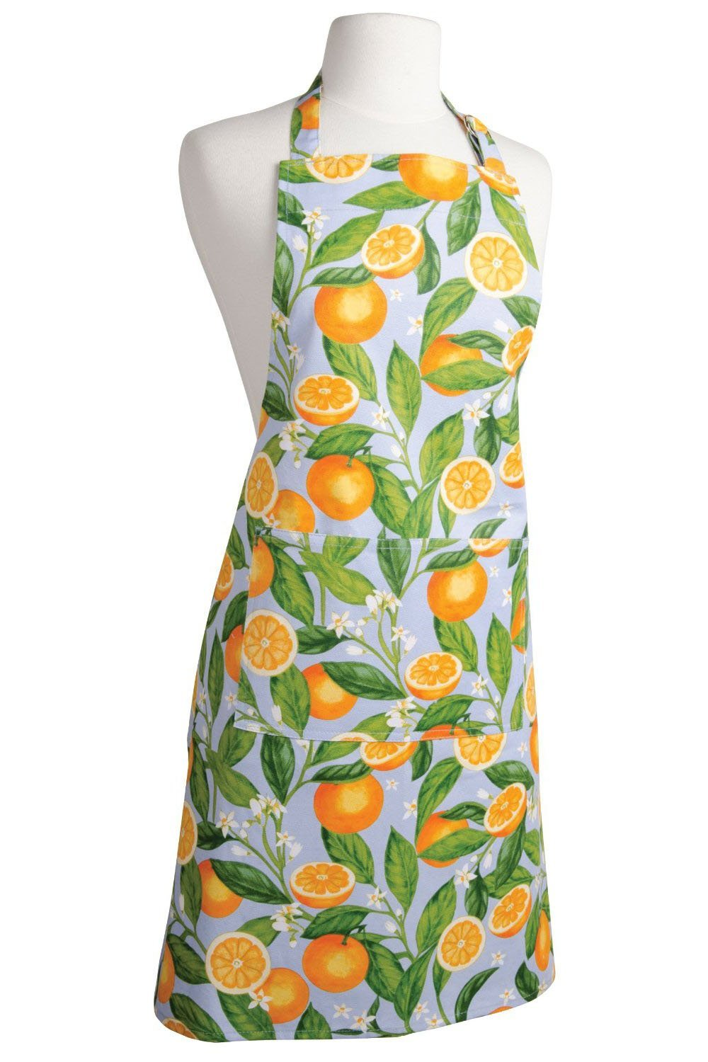 Fresh Squeezed Modern Apron