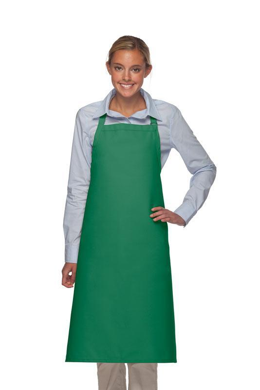 Kelly Deluxe XL Butcher Adjustable Apron (No Pockets)