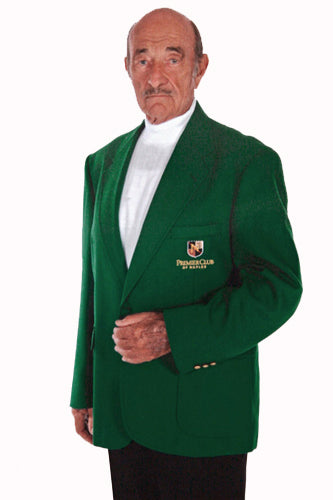 Men's Augusta Green Blazer