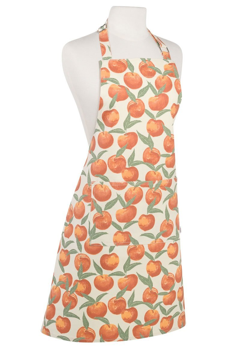 Peaches Modern Apron