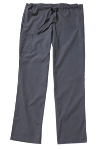 Pewter Men's Drawstring Housekeeping Pant