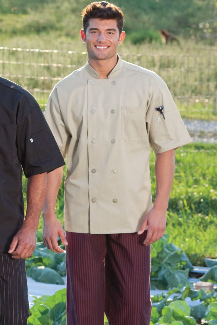 Stone South Beach Chef Coat