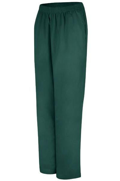 Emerald Women's Easy Wear Poplin Slacks