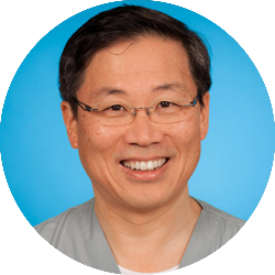 Advisor Dr. Young-in Kim