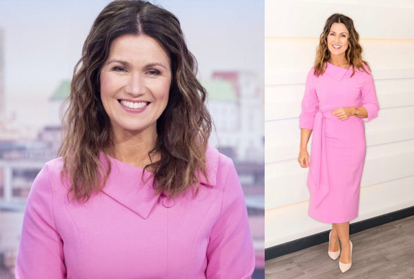 Brighter Mornings with the Good Morning Britain Team