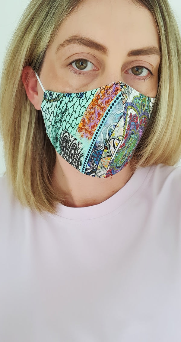 'Mimi' Face Mask