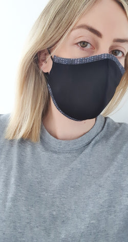 'Tilly' Face Mask