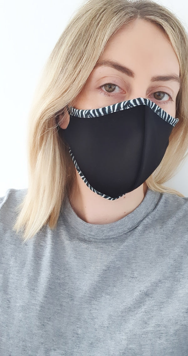 Zelda Face Mask