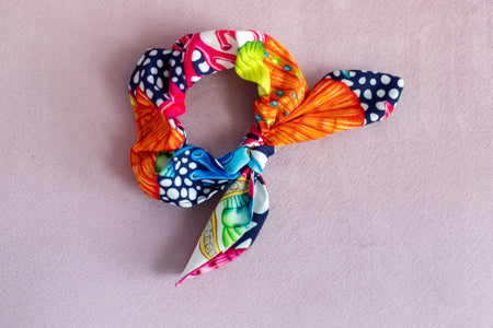 Lulu scrunchie bundle B