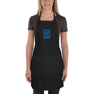 Owl Dress Apron
