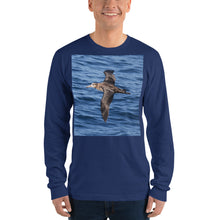 Load image into Gallery viewer, Gull Long sleeve t-shirt (unisex)