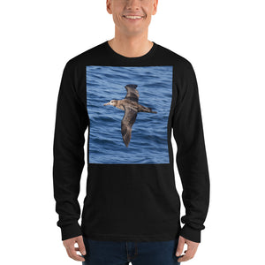 Gull Long sleeve t-shirt (unisex)