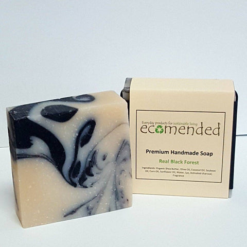 Image of Artisan Soaps - ecomended - 1