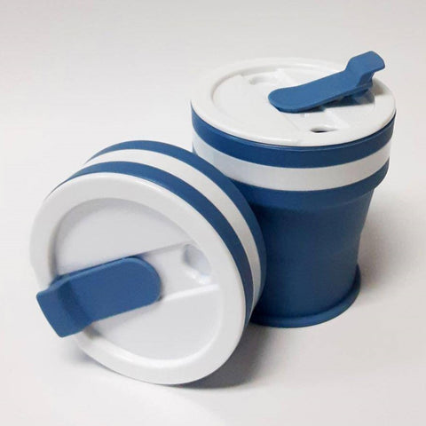 Image of Collapsible Silicone Cup - ecomended - 6