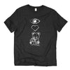 Eye Heart Baby Panda fair trade tee - Preorder