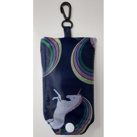 Image of Reusable Tote Bag with Pouch - ecomended - 3
