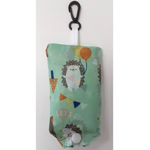 Image of Reusable Tote Bag with Pouch - ecomended - 7