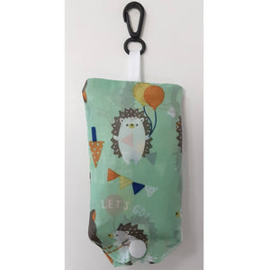 Reusable Tote Bag with Pouch - Ecomended