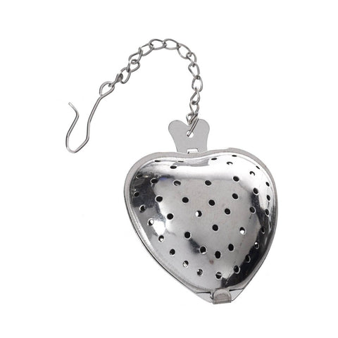 Image of Stainless Steel Tea Infuser - Ecomended