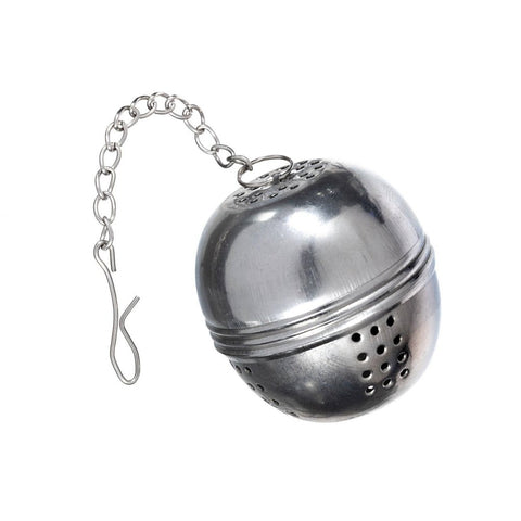 Image of Stainless Steel Tea Infuser - ecomended - 5