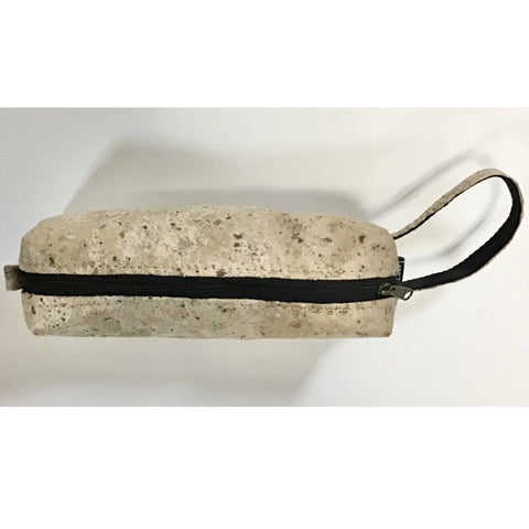 Image of Tamarind Cork Accessory Bag wstrap - ecomended - 2