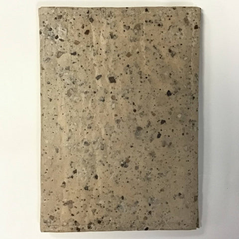 Image of Tamarind Cork Large Notebook - ecomended - 1