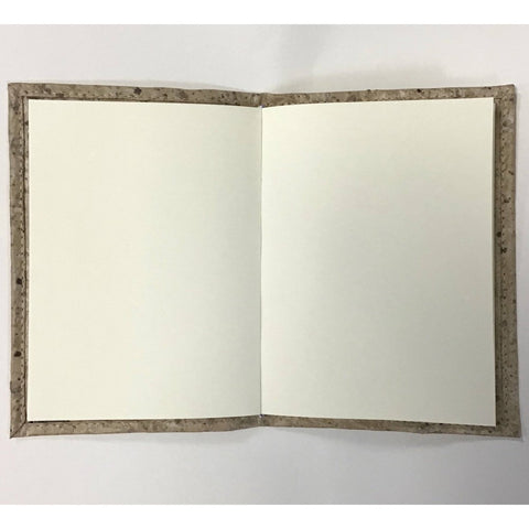 Image of Tamarind Cork Large Notebook - Ecomended