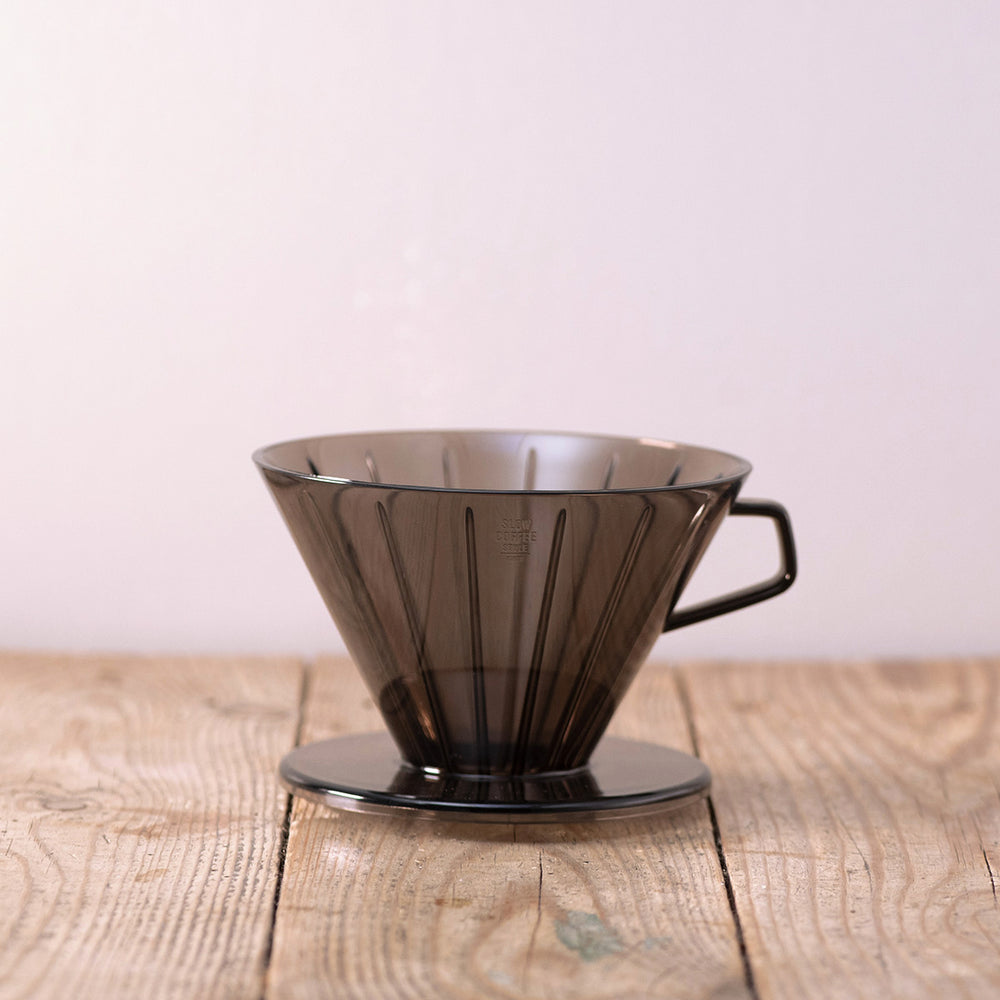 Kinto 4 cup pourover brewer