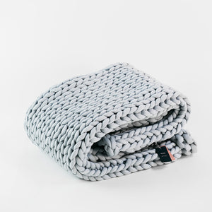 Knit Weighted Blanket