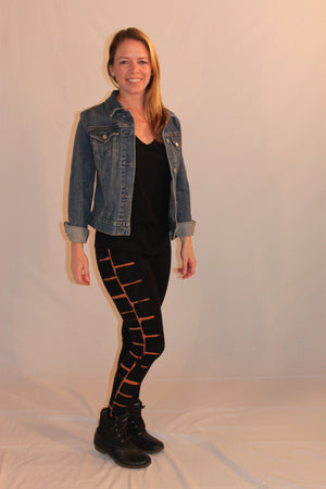 Seismic Leggings