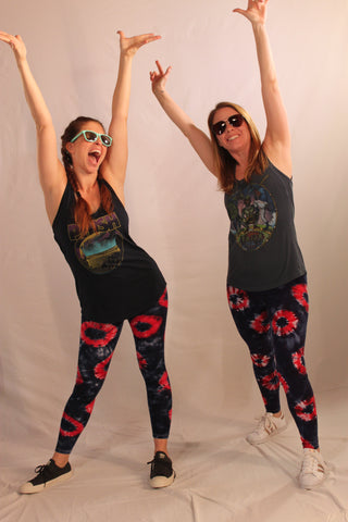 Fishman Leggings