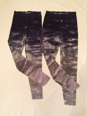 Dark & Stormy Leggings