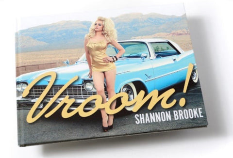 Vroom by Shannon Brooke