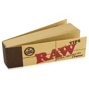 RAW TIPS REGULAR