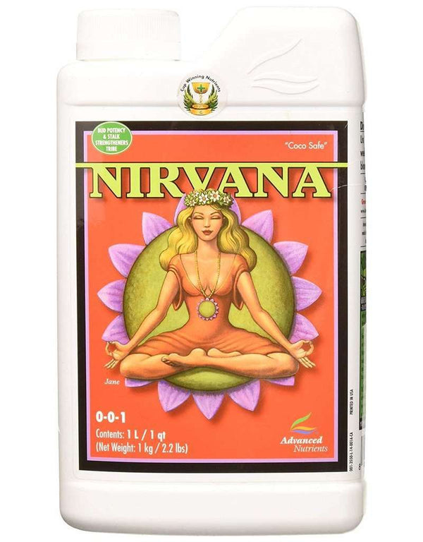 Advanced Nutrients - Nirvana 1L