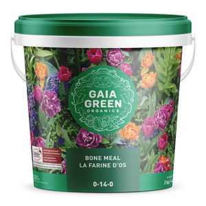Gaia Green Fishbone Meal 1kg