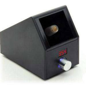 Easy Vape Vaporizer - HERBAL VAPES - Top Vapor - thc420ca2