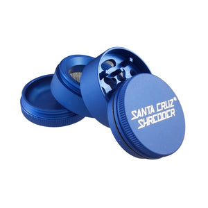Santa Cruz Shredder Small 4pc Grinder