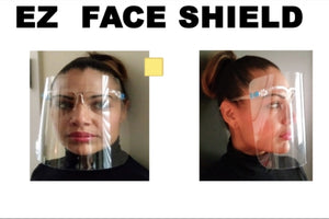 EZ Face Shield (PPE)