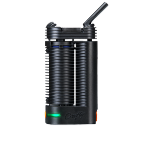The Crafty Dry Herb Vaporizer (ONLINE ONLY)