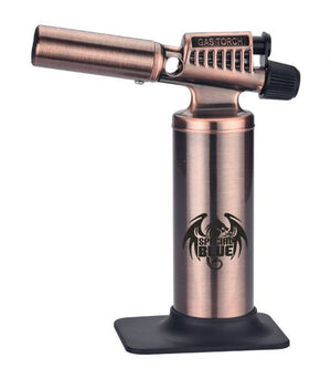 Special Blue Heavy Metal Torch