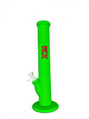 FLX Silicone Straight Tube