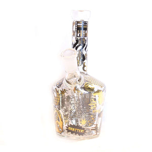 Idab Clear Mini Bottle