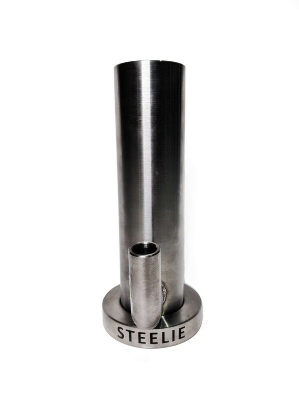 "JD Original Steelies 7"" DabRig - DAB RIG - JD Original Steelies - thc420ca2"