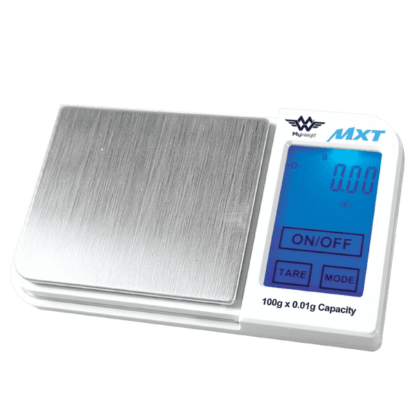 MyWeigh MXT 100 Pocket Scale 100g x 0.01g