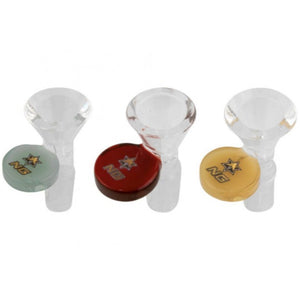 NG Cone Paddle Bowl 14mm