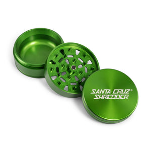 Santa Cruz Shredder Large 3pc. Grinder